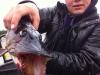 Рыбалка в Коркиниеми